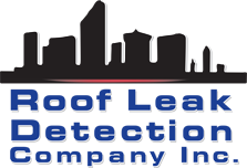 Roof Leak Detection
